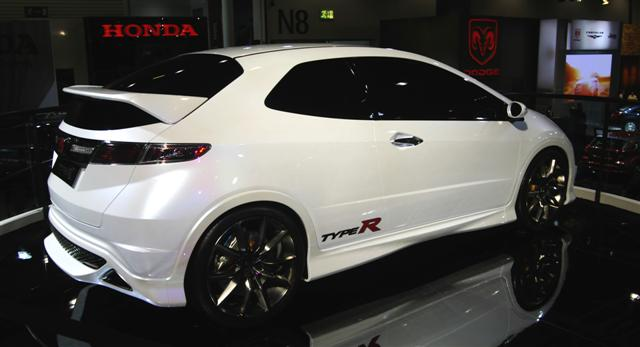 Civic 3 Door TypeR