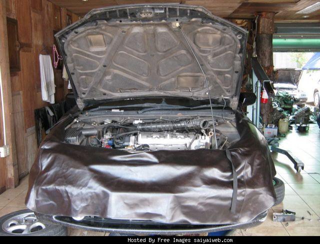 รับซ่อมเกียร์ออโต้รถยนต์ทุกรุ่น รับประกันผลงาน 1 ปีเต็ม