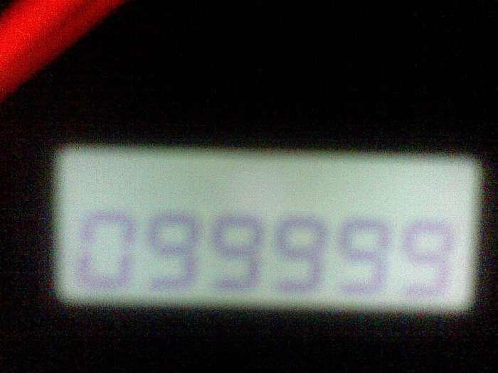 เลขไมล์ มงคล