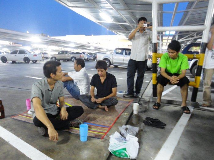 ประกาศมิตติ้ง 13/6/2015 ▄▀▄ ES มีนบุรี+นวมินทร์+ลาดกระบัง+รามอินทรา+ลาดพร้าว+บางกะปิ ▀▄▀