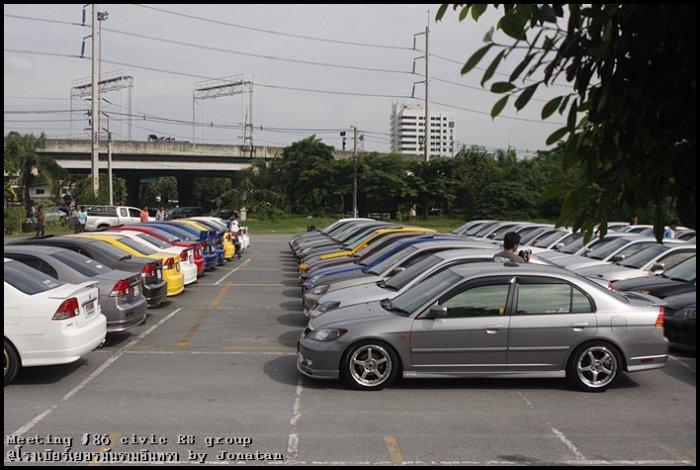 "~~ Meeting86 # ร่วมถ่ายทำรายการ ""GT CAR VARIETY"" วันเสาร์ที่ 23 ก.ค. 54 ที่.... ~~"