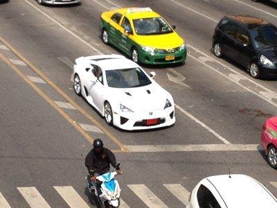 รถคันนี้มี ไม่ถึง 2 คันในไทย ++++++++++++++++++++++