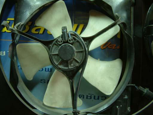วิธีการแก้เครื่องยนต์ร้อน แบบได้ผลล้านเปอร์เซนต์