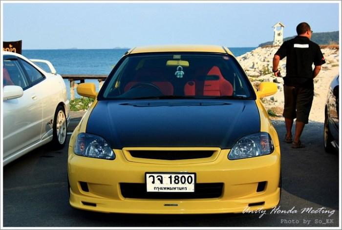 ขาย Civic coupe Mugen แท้ ทั้งคัน สภาพใหม่มากทั้งคัน (ลดราคาแล้วครับ มีเสียว....)