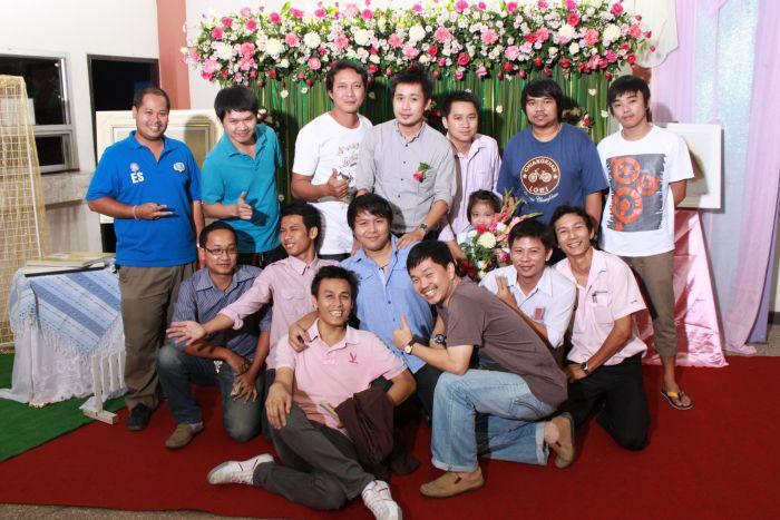 สมาชิกแก๊งค์หื่นชลบุรีพวกขาประจำครับ หน้าตาสมาชิกแต่ละท่านเปนไงบ้างครับ  สมชื่อดีมะครับ 5555+