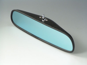 TS Rear View Mirror carbon