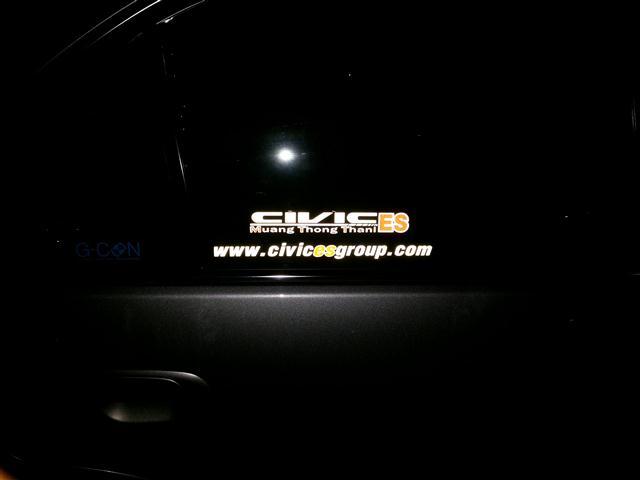 ES 04 Up to DC5 Type S Auto & Suspension DC5 (P.2)