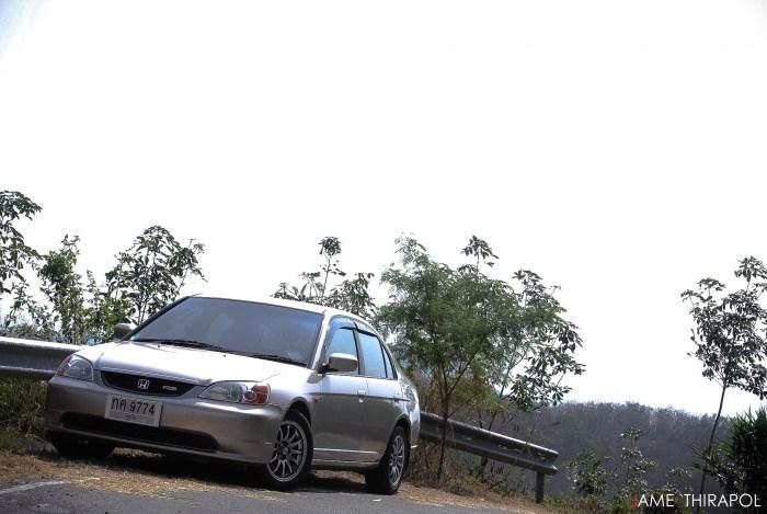 ES01 RS JDM / Phuket