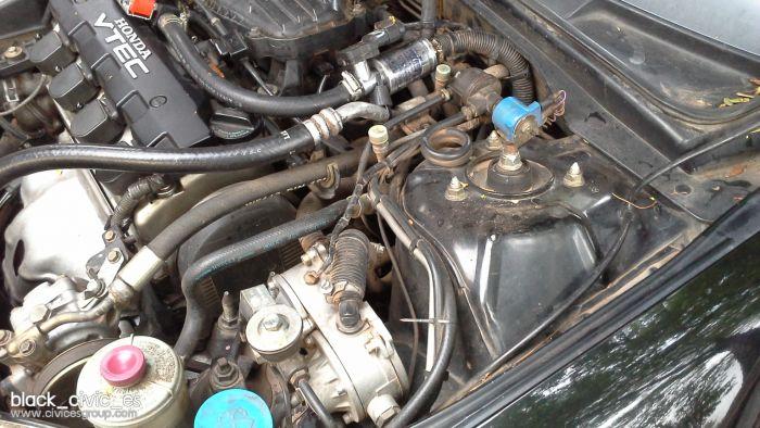 รถผมใช้กรอง Gas 3 ตัวคับ ช่างงงเลย จาใส่มาทำมัยเยอะแยอะ