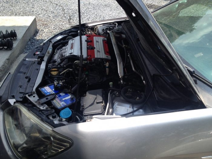 FN2 Engine