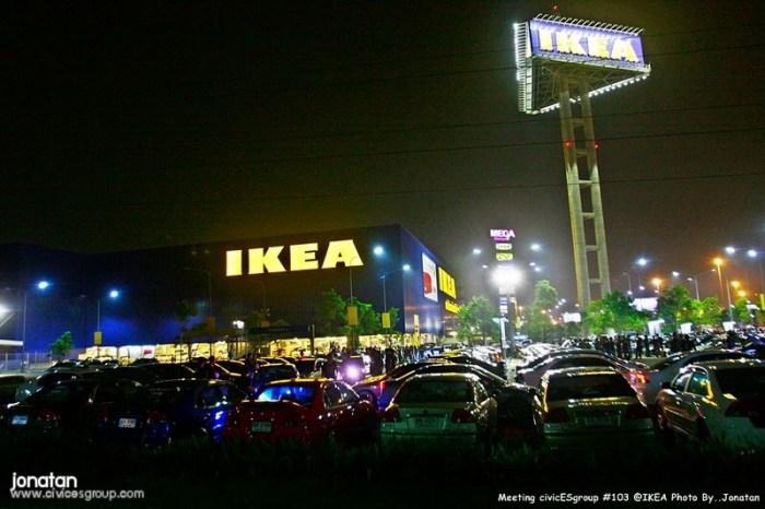ประกาศ Meeting ใหญ่ #103 29/11/2557  ณ IKEA บางนา