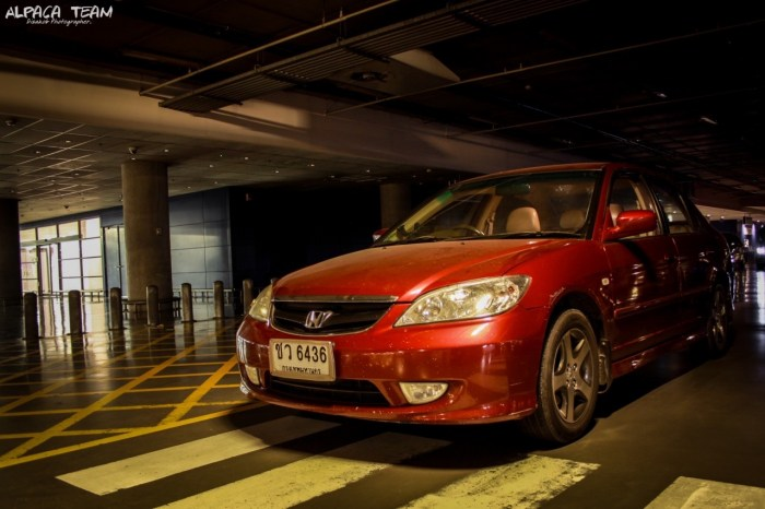 civic dimension vtec 1.7