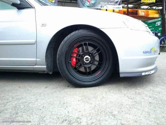 Civic Es02