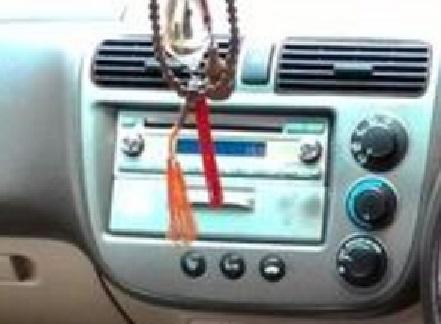 ถอดเปลี่ยนวิทยุด้วยตัวเอง