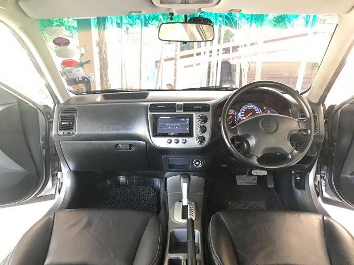 2005 Honda Civic Dimension RX Sports สภาพรักษาสุดๆ (มีรูป)