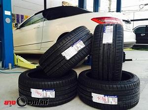 ยางออนไลน์ ขายยางรถยนต์ราคาถูก ปลีกและส่ง จัดส่งฟรีทั่วประเทศ. 062-7230222