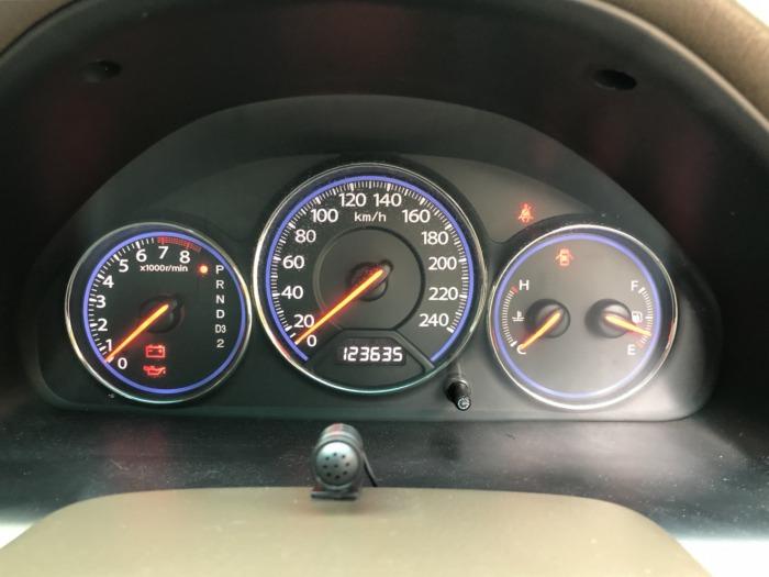 เลขไมล์รถกันเท่าไรแล้ว....